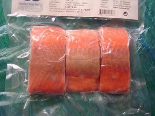 Skinless Smoked Salmon Name Skinless Salmon Portion