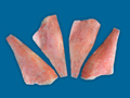 Redfish Fillet Skin On